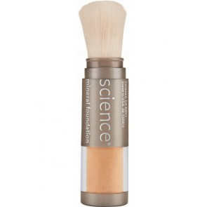 Loose Mineral Foundation Brush SPF 20 Medium Bisque | SPF 20 Medium Bisque