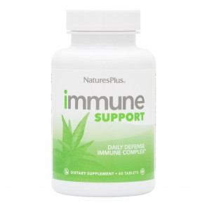 Natures Plus Immune Support 60 Tablets