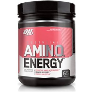 Essential AmiN.O. Energy Watermelon 65 Servings by Optimum Nutrition