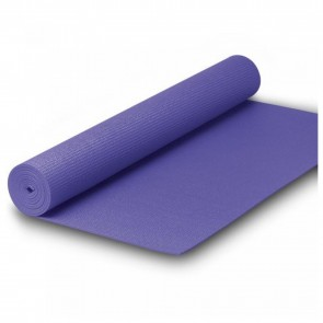Yoga And Pilates Mat Pink (VA4492PU) by Valeo