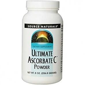 Source Naturals Ultimate Ascorbate C