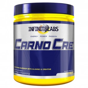 Infinite Labs CarnoCre Citrus 30 Servings