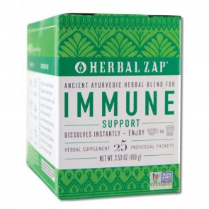 Herbal Zap Immune Support Packets