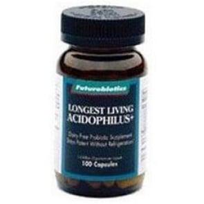 Longest Living Acdoph 100