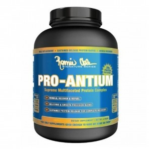 Ronnie Cole Pro-Antium Double Chocolate Cookie 4.74 lbs