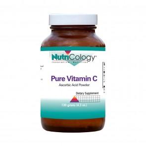 Nutricology Pure Vitamin C 4.2 oz