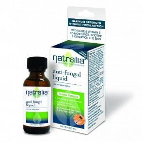 Natralia Anti-Fungal Liquid 1 fl oz (30 ml)