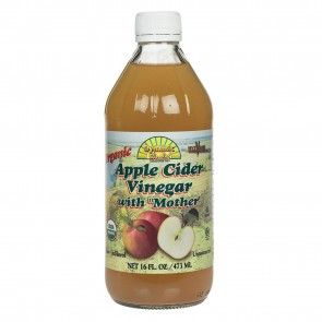 Dynamic Health Organic Apple Cider Vinegar