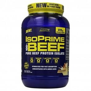 MHP IsoPrime Beef Vanilla Caramel 1.68 lbs