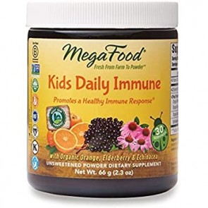 MegaFood Kids Daily Immune