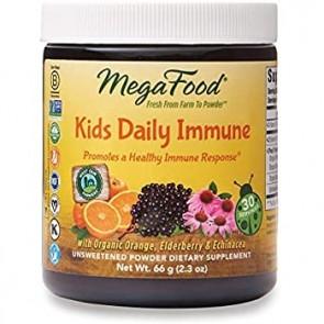 MegaFood Kids Daily Immune