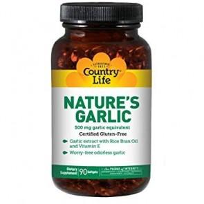 Nature's Garlic 90sg