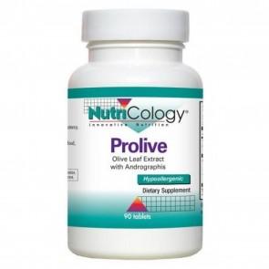 Nutricology Prolive W/Antioxidants 90 Tablets