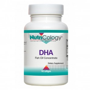 Nutricology Dha 90 Softgels