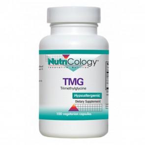 Nutricology TMG 100 Vegetarian Capsules