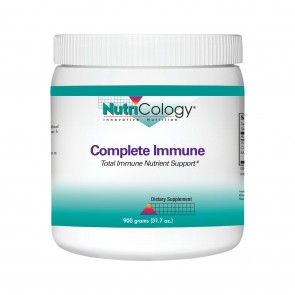 Nutricology Complete Immune 31.7 oz