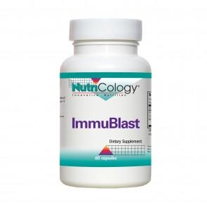Nutricology Immublast 60 Capsule