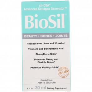 Biosil (30mL) liquid Advanced Collagen Generator