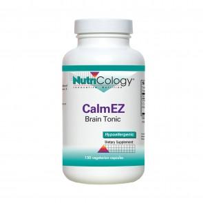 Nutricology Calm Ez 150 Capsule