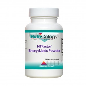 Nutricology Nt Factor Energy Lipids oz 150 oz