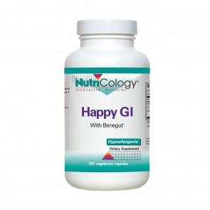 Nutricology Happy GI Colon Cleanze 180 Capsule