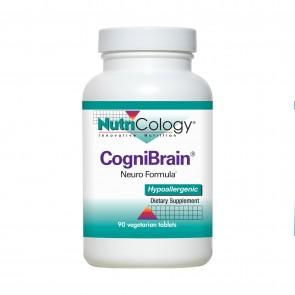 Nutricology Cognibrain 30 Tablets