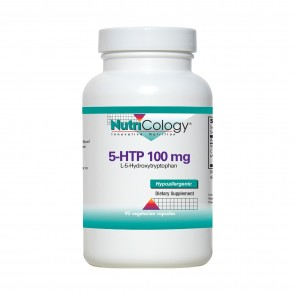 Nutricology 5- Htp 100 90 Vegicaps
