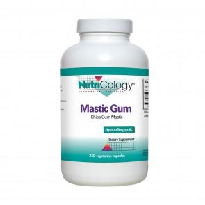 Nutricology Mastic Gum 240 Vegicaps
