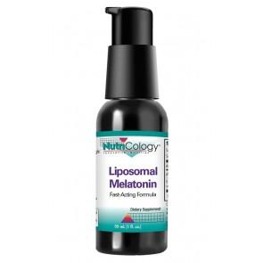 Nutricology Liposomal Melatonin 1.01 fl oz