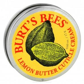 Burt's Bees Lemon Butter Cuticle Creme 0.60 oz