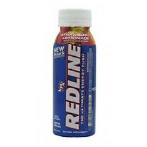 RedLine RTD Strw Lem 8oz