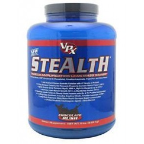 VPX Stealth Chocolate 5 lbs