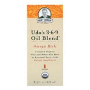 Oil Blend Udo's 8.5oz