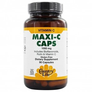 Maxi C Vitamin C 1000mg 90 Tablets