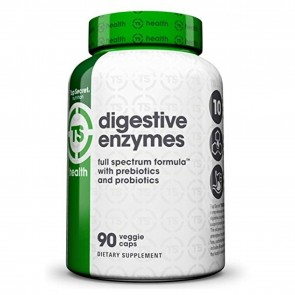 Top Secret Nutrition Digestive Enzymes