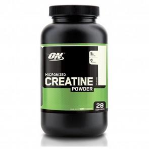 Optimum Nutrition Micronized Creatine Powder Unflavored 300 gram