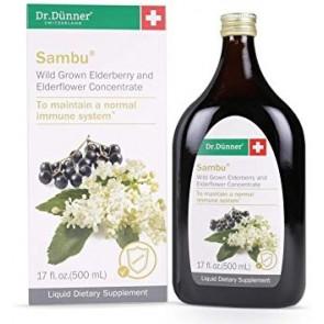 Dr Dunner Sambu