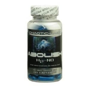Abolish H2-NO 60 capsules