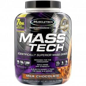 Muscletech Mass Tech Milk Chocolate 7 lbs
