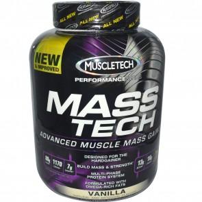 Muscletech Mass Tech Vanilla 7 lbs