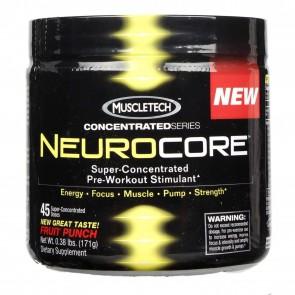 Muscletech NeuroCore Fruit Punch 171g