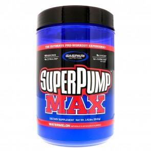 Gaspari Nutrition Superpump Max Watermelon 1.41 lbs