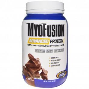 Gaspari Nutrition Myofusion Advanced Protein Milk Chocolate 2 lbs