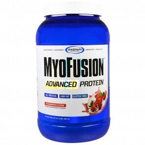 Gaspari Nutrition Myofusion Advanced Protein Strawberries & Cream 2 lbs