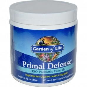 Garden of Life Primal Defense Powder HSO 81gm