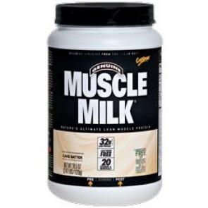 CytoSport Muscle Milk Cake Batter 2.47 lb