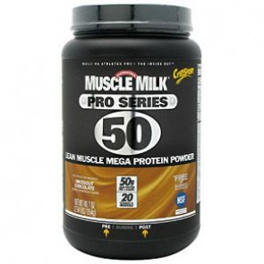 Cytosport Muscle Milk Pro Series 50 Chocolate 2.54 lbs