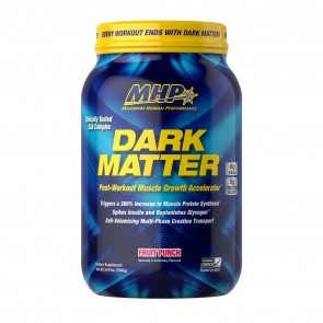 Dark Matter Fruit Punch