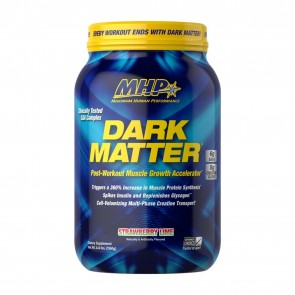Dark Matter Strawberry Lime