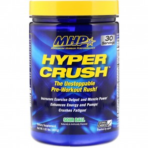 MHP Hyper Crush Sour Ball 0.93 lbs (423g)